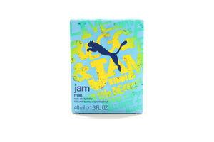 Туалетная вода мужская Jam Man Puma 40мл