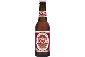 O'Doul's Premium Amber Non-Alcoholic Brew