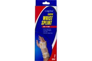 CareOne Elastic Wrist Splint Large / X-Large
