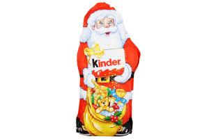 Шоколад молоч.фігурн.Kinder Т1 55г х24