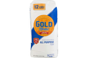 Gold Medal Premium Quality All-Purpose Flour