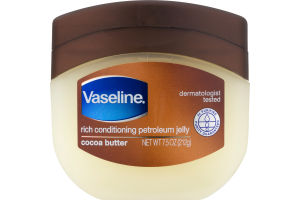 Vaseline Petroleum Jelly Cocoa Butter