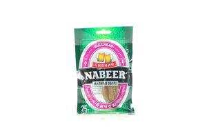Бычок солено-сушеный спинки б/ш Пивний Nabeer м/у 25г