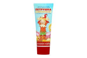 Крем для дітей гігієнічний Петрушка Fitodoctor 75г