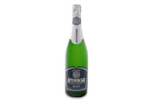 Вино ігристе 0.75л 10-13.5% біле солодке Артемівське Artwinery пл
