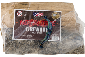 HotFlame Firewood Bundle 3/4 Cubic Feet