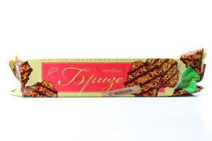 Печенье Конти Бризе с маком 150г