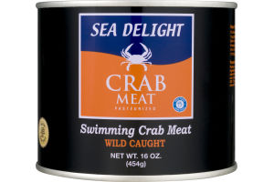 Sea Delight Crab Meat Colossal