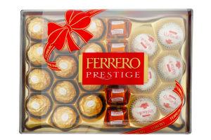 Конфеты Prestige Ferrero п/у 254г