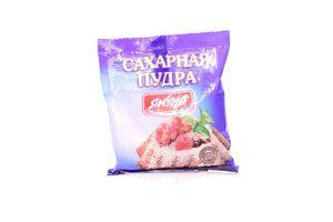 Пудра сахарная Ямуна м/у 200г