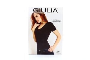 Футболка Giulia з трикутним вирізом жіноча S/M 33