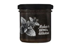 Медовый деликатес с мятой IGMIS с/б 200г