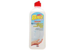 Бальзам для посуды Briz Lux с молочной