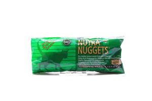 Корм Nutra Nuggets для котів з печінкою-куркою-ов-рибою100г