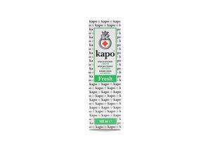 Крем для бритья Fresh Kapo 100мл