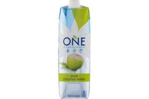 O.N.E Pure Coconut Water