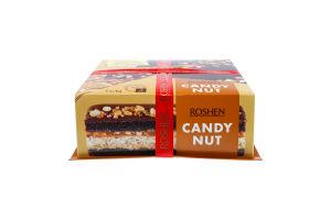 Торт Candy Nut Roshen к/у 1кг