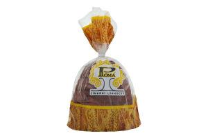 Хлеб половинка в нарезке Славянский Рома м/у 0.325кг