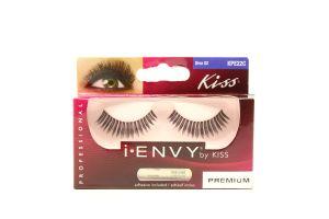 KISS IEnvy вії накладні Diva 02 KPE22C