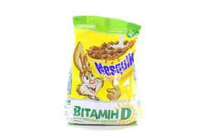 Завтрак Витамин D для крепких костей Nesquik 225г