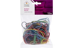Smart Living Rubber Bands