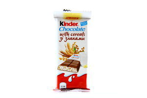 Шоколад Country Ferrero Kinder 23,5г
