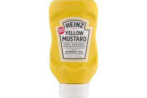 Heinz Yellow Mustard