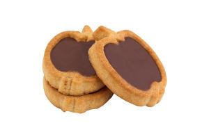 Печенье сдобное Райские яблочки Деліція кг