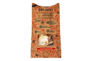 Мини-хлебцы мультизерновые рисово-кукурузные с паприкой Екі-Некі м/у 40г
