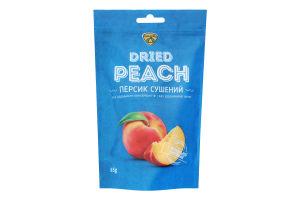 Персик сушеный УзварКо д/п 65г