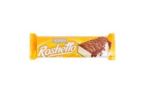 Вафлі Roshen Roshetto milk 32г х200