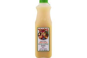 Natalie's 100% All Natural Orange Pineapple Juice