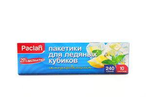 Пакети Paclan д/льоду 8шт х24