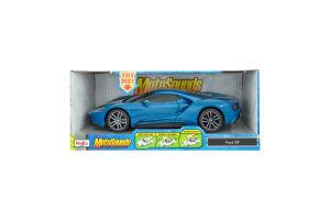 Игровая автомодель Maisto Lamborghini Aventador LP 700-4 белая, 1:24