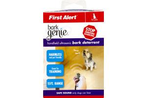 First Alert Bark Genie Handheld