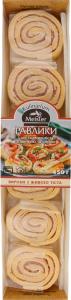 Улитки Kulinarium Meister ветч/сыром с сл.тестом