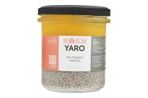 Десерт Чіа-пудинг-манго Yaro с/б 270г
