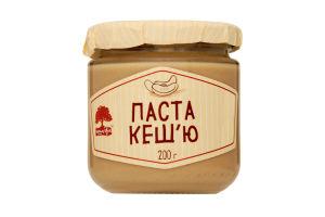 Паста Інша Їжа кеш`ю с/б 200г х12