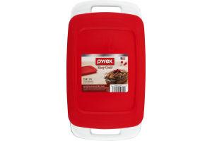 Pyrex Easy Grab Glass 1.5 QT Dish