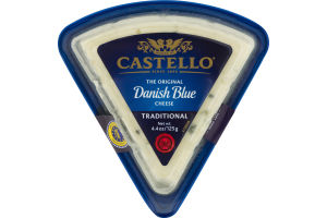 Castello The Original Danish Blue Cheese