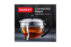 Чайник Bodum Chambord 1,5л 06321064