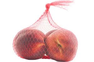 Peaches Organic
