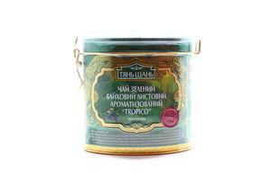 Чай Тянь-Шань Тропічні фрукти ж/б 70г х36
