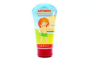 Пена для ванны детская Антошка Эффект чистоты Фитодоктор 150г