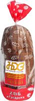 Хліб Гусарик Ново-Баварський хлібзавод м/у 450г