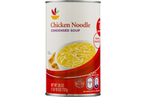 Ahold Chicken Noodle Condensed Soup