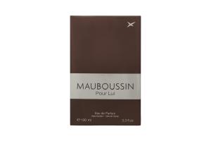 Mauboussin Pour Lui чол.п/вода 100мл