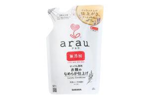 Кондиціонер для тканин Arau 650мл