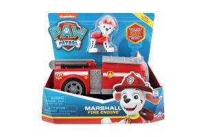 Набір іграшок для дітей від 3років №SM16775/9917 Marshall Paw Patrol Spin Master 1шт