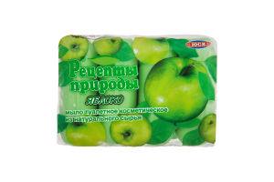 Мило Юсі яблуко 4*75г х 24